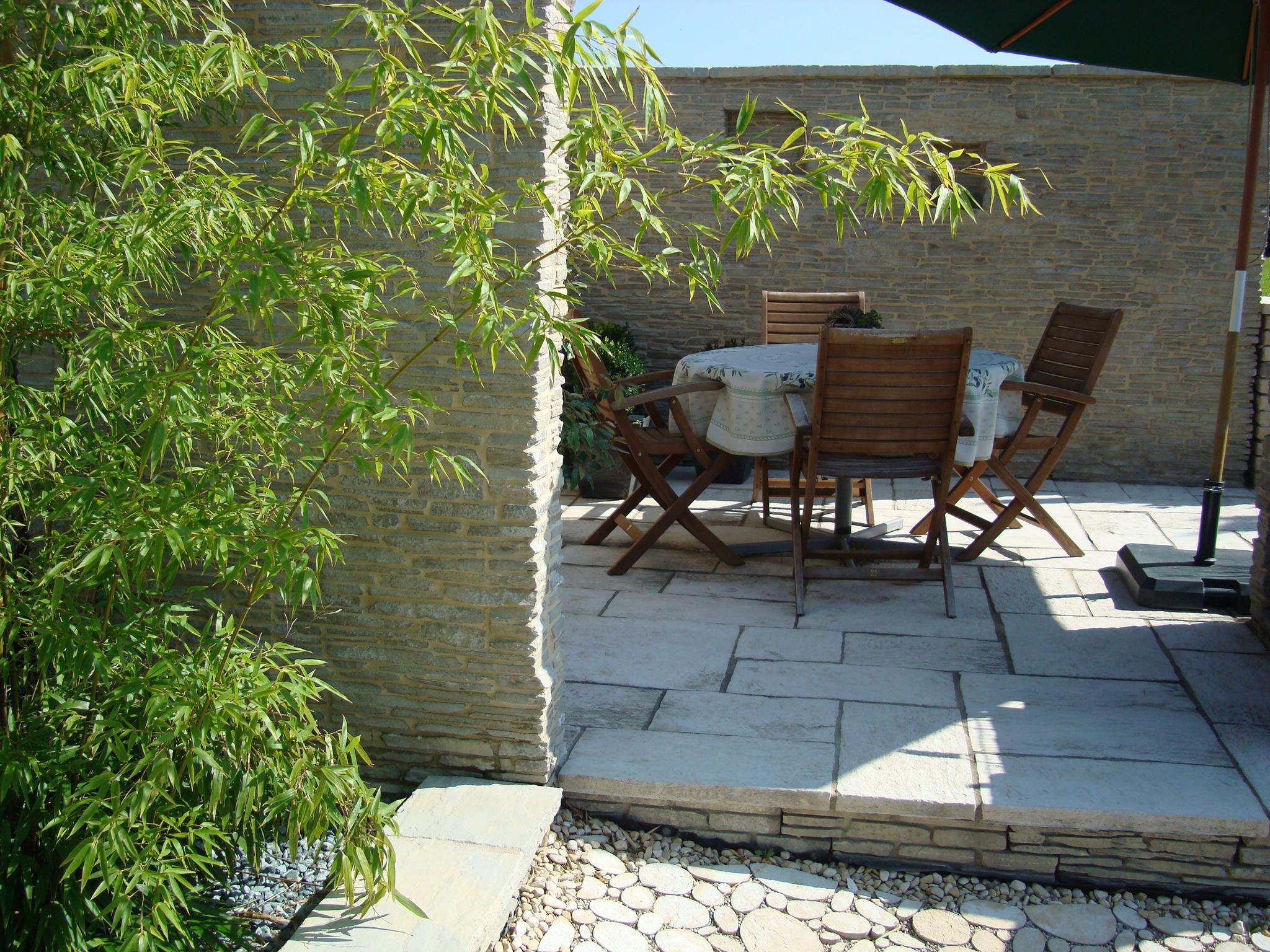 Sichtschutz Serena Gartenbau Uster